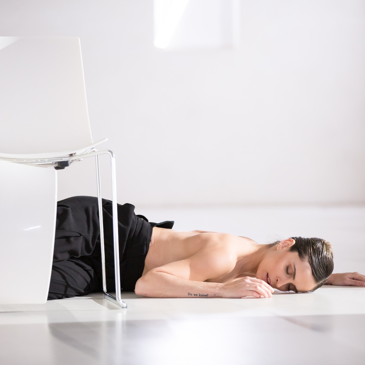 Gauthier Dance // Theaterhaus Stuttgart, The Dying Swans Project