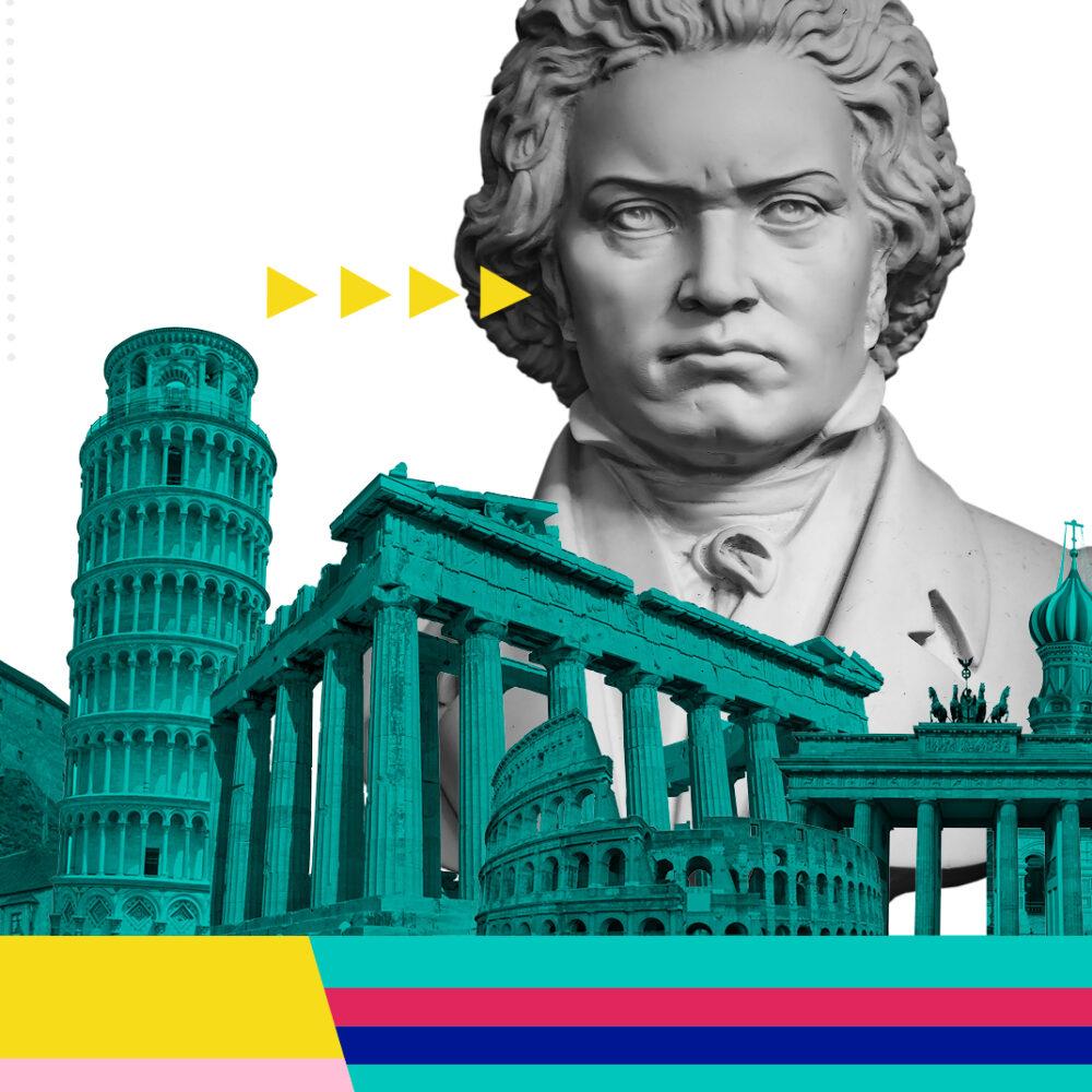 Concerto per la giornata europea 2021