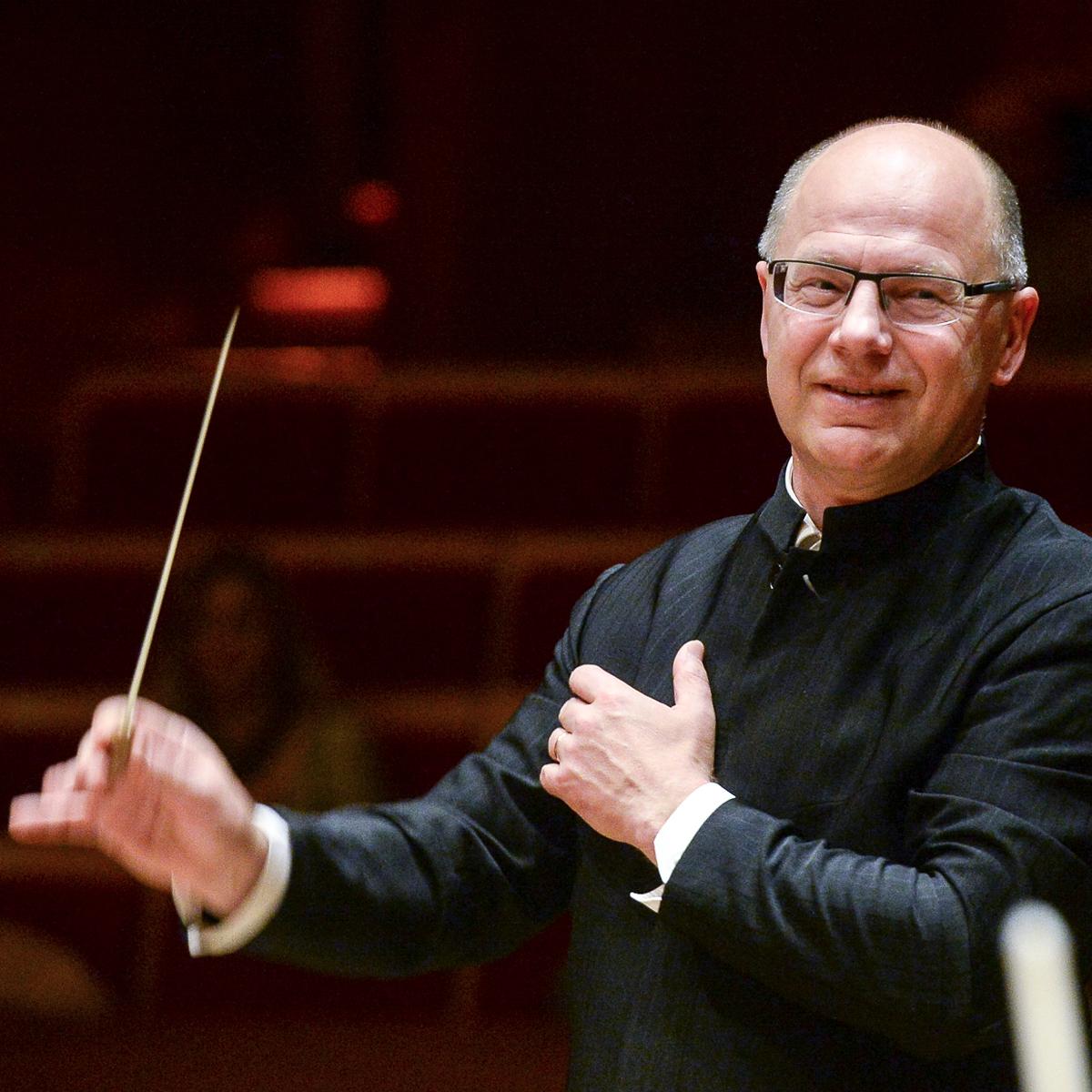 Konzert Haydn Orchester Arvo Volmer 2021