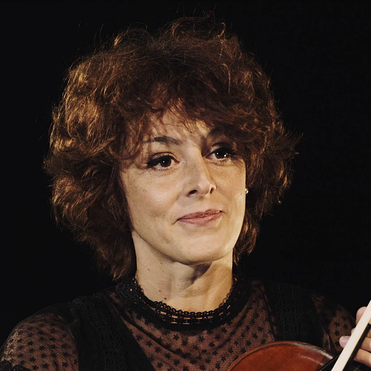 Maura Bruschetti