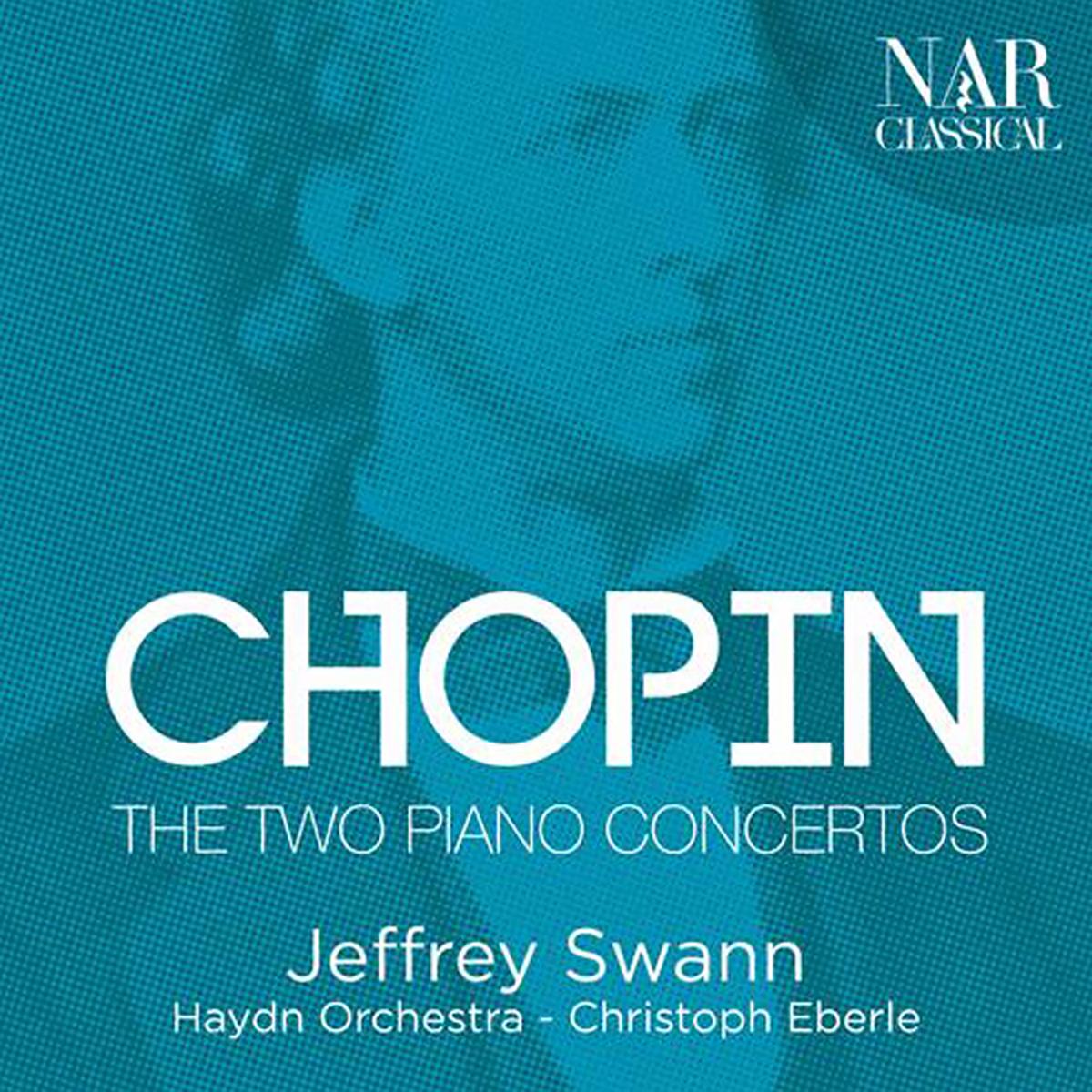 Chopin - Concerti per pianoforte n. 1, 2
