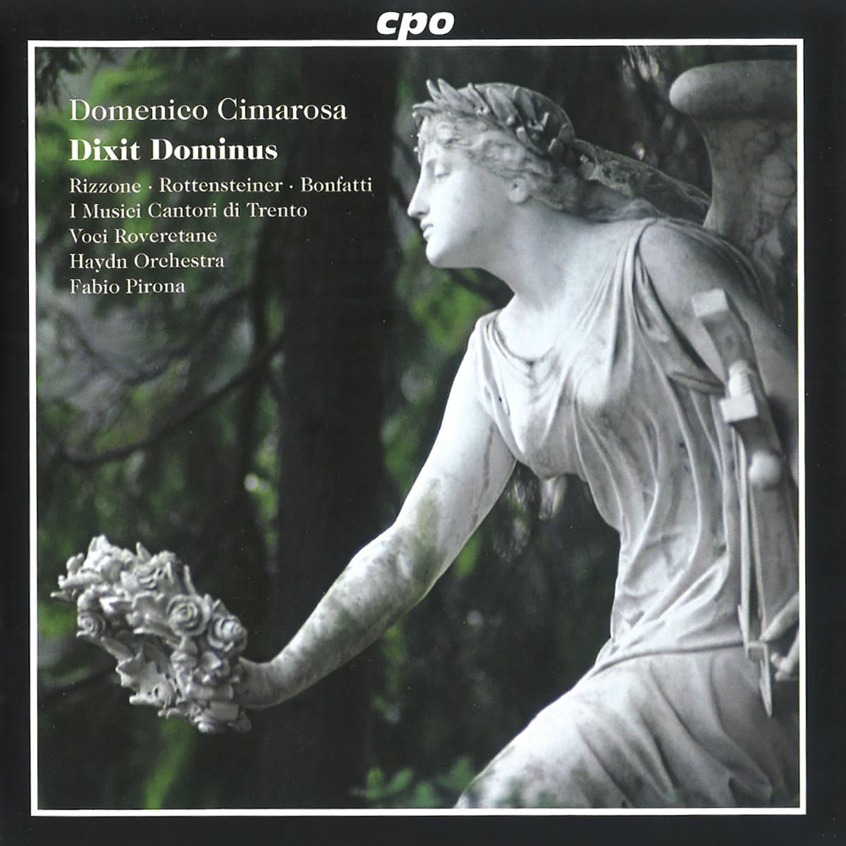 Domenico Cimarosa - Dixit Dominus
