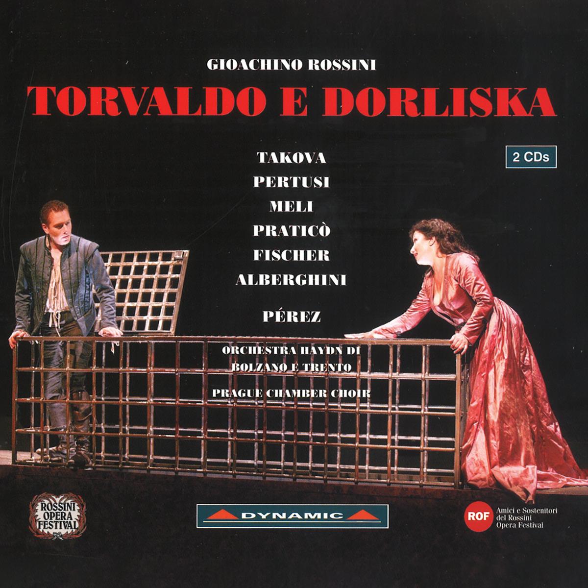 Gioachino Rossini - Torvaldo e Dorliska