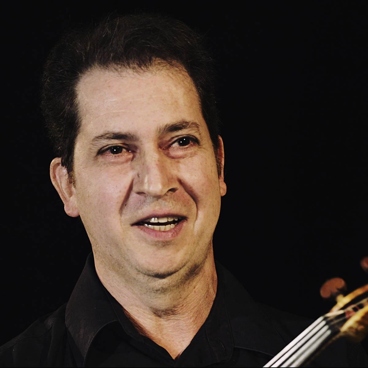 Roberto Mendolicchio