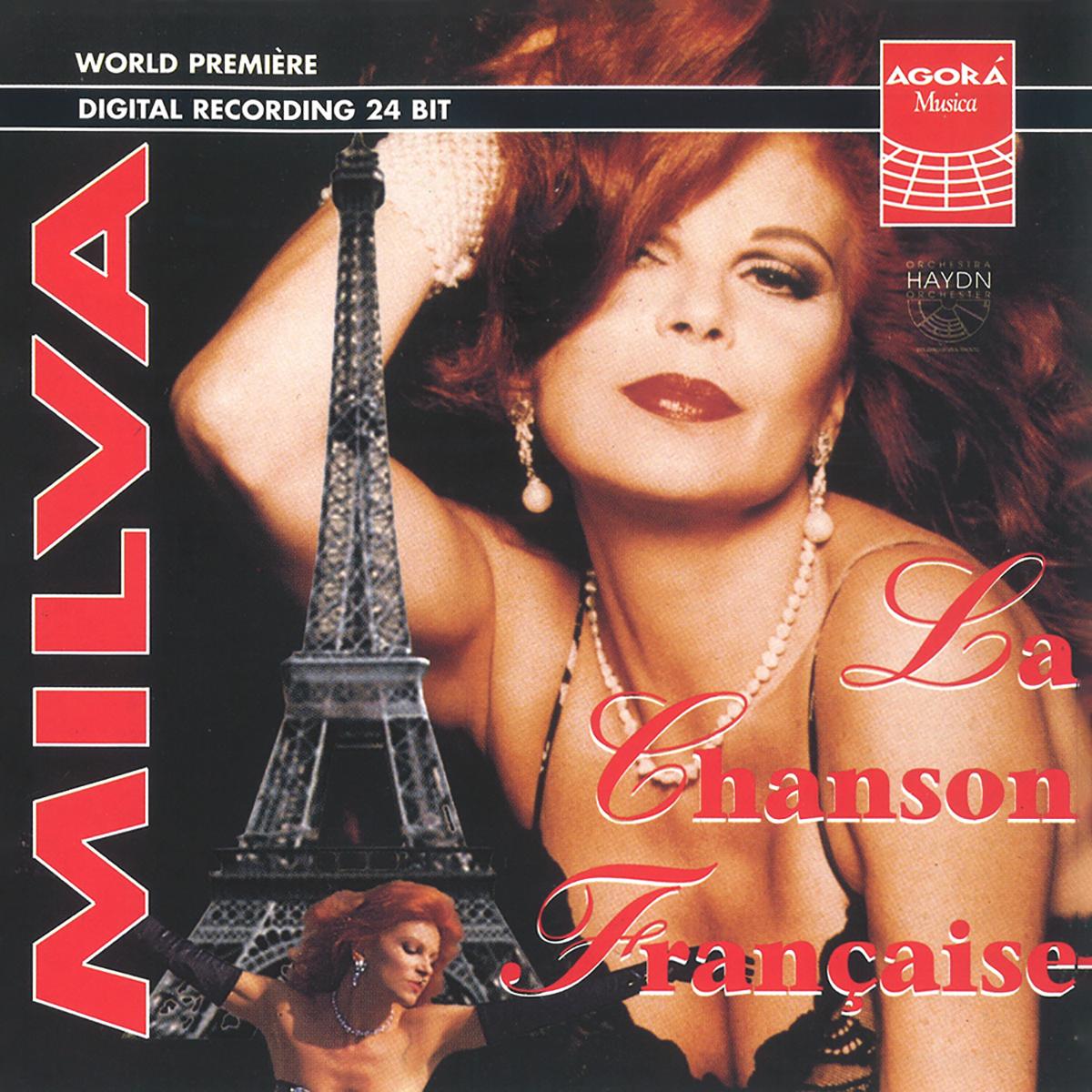 Milva - La Chanson Française