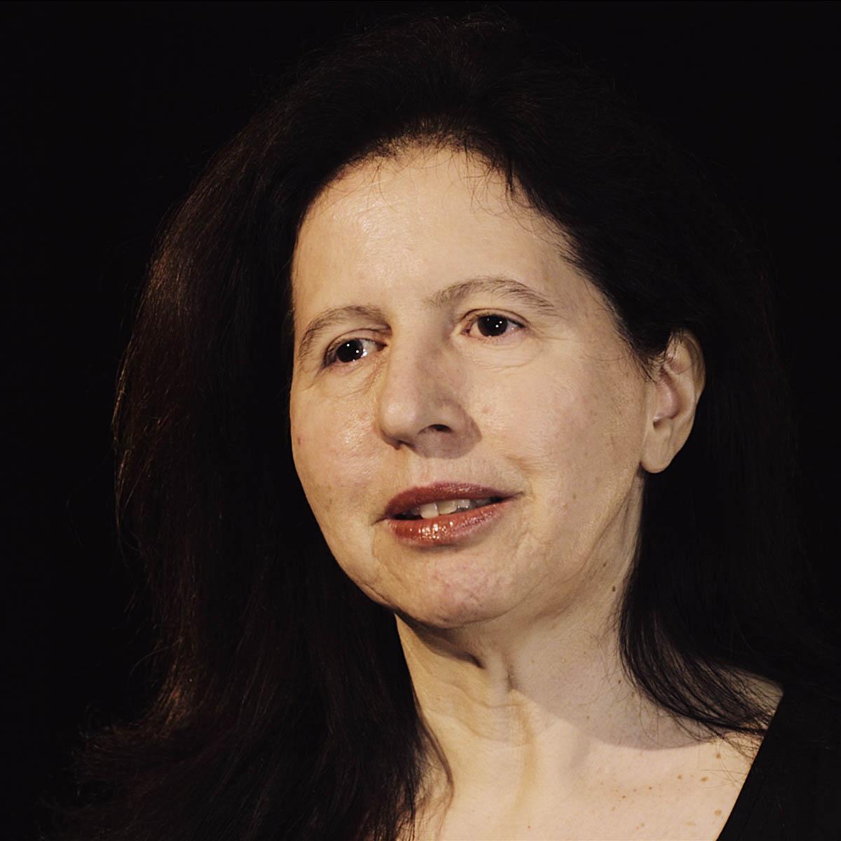 Maria Patron