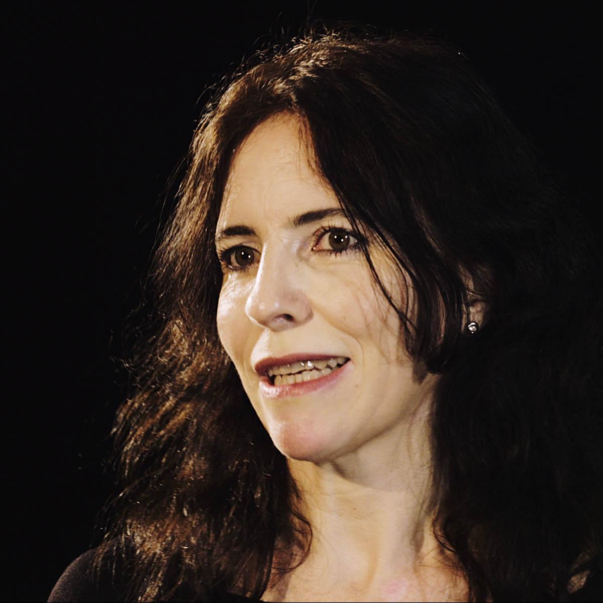 Claudia Pedrani