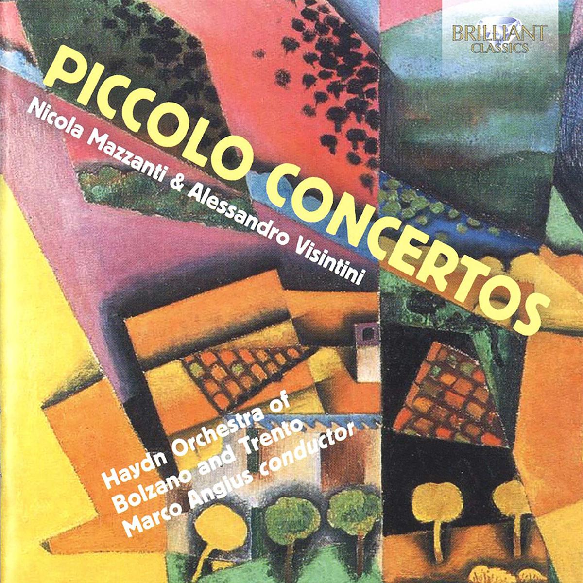 Piccolos Concertos