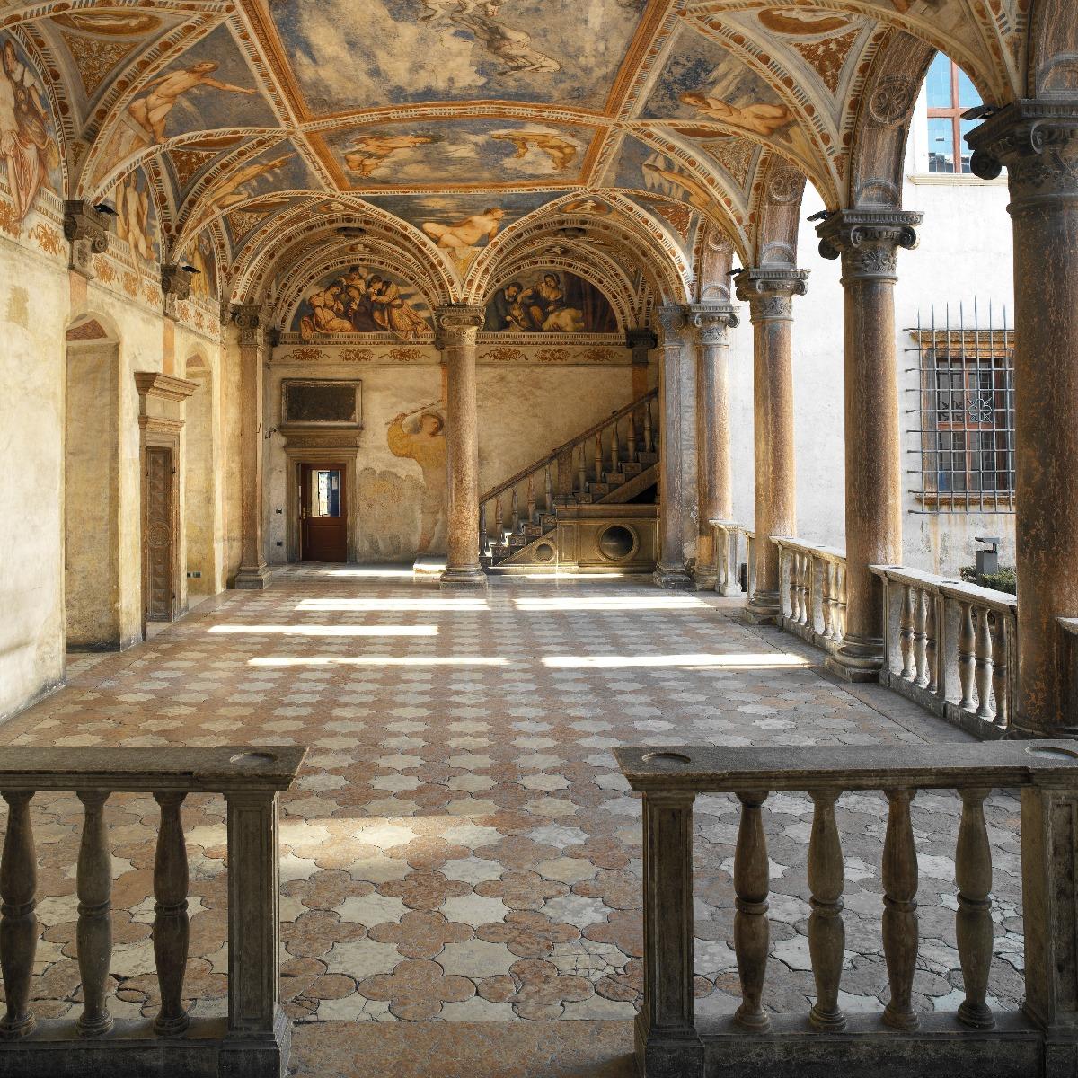 1200x1200_Loggia di Romanino, Castello del Buonconsiglio (1) (1)