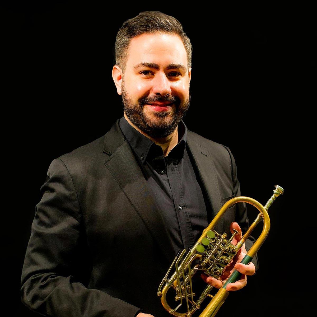 Nicola Baratin