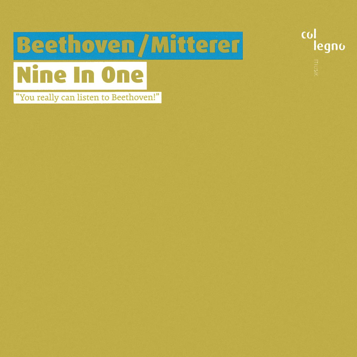 Beethoven Mitterer - Nine in one
